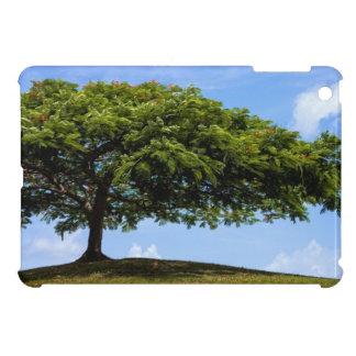 tree was true iPad mini cover