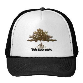 Tree - Wisdom Trucker Hat