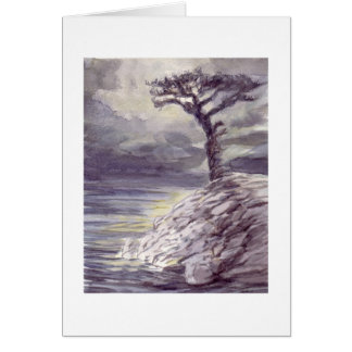 Tree With  a View Card