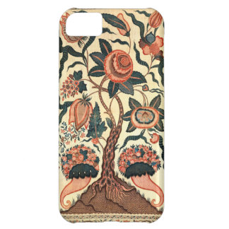 Tree with Flowers and Horns of Plenty, India 1750 iPhone 5C Cover