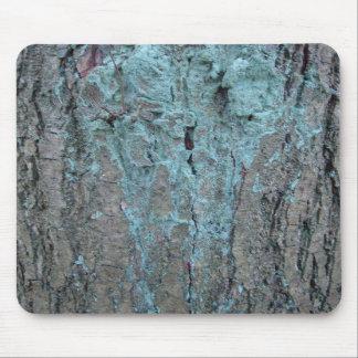 treebark mouse pad