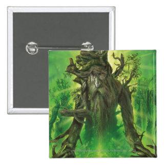Treebeard Button