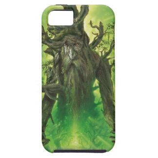 Treebeard iPhone 5 Carcasa