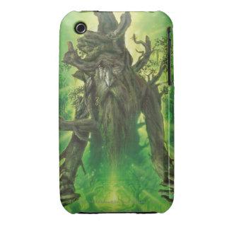 Treebeard iPhone 3 Case-Mate Carcasas