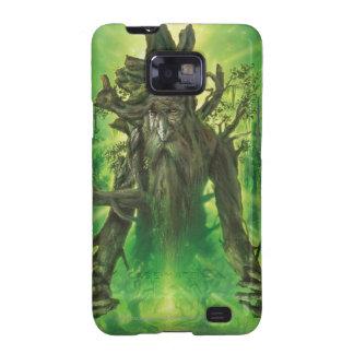 Treebeard Samsung Galaxy SII Carcasa