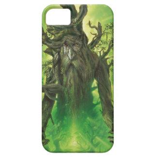 Treebeard iPhone 5 Cárcasas