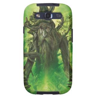 Treebeard Samsung Galaxy SIII Funda