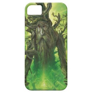 Treebeard iPhone 5 Case-Mate Protectores