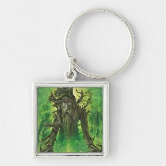 Treebeard Llavero Personalizado
