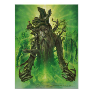 Treebeard Póster