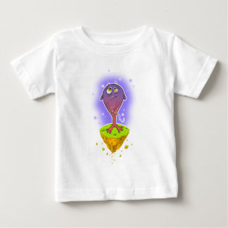 Treeborn - camiseta infantil