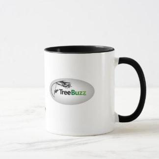 TreeBuzz Coffee Mug