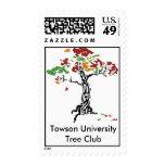 TreeClub_4color, club de Towson UniversityTree Envio