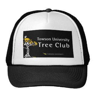 TreeClub_withText Gorras De Camionero