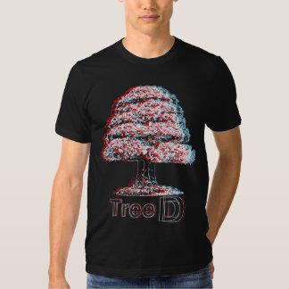 TreeD T-shirt