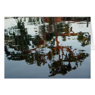 Treeflect Card