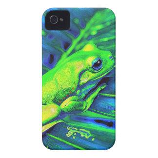 treefrog i-phone case