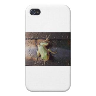 Treefrog iPhone 4/4S Case