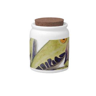 treefrog.jpg candy jar