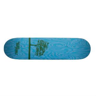 TreeGreen Skateboard