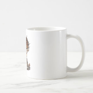 Treehouse 2 coffee mug