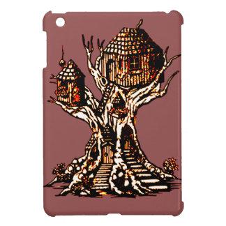 Treehouse 2 iPad mini cover