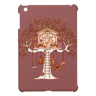 Treehouse iPad Mini Case