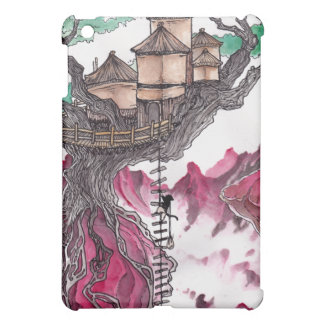 Treehouse iPad Mini Covers