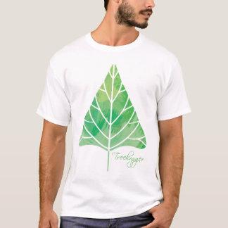 Treehugger Basic T-Shirt