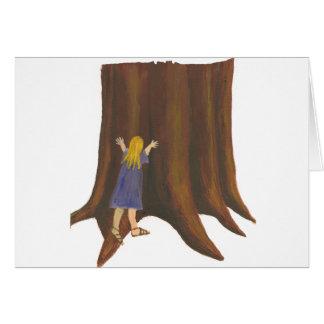 Treehugger Cards