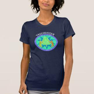 Treehugger Dark Shirts