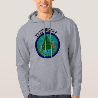 Treehugger Hoodies