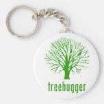 Treehugger Key Chains