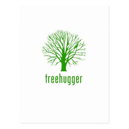 Treehugger Postal