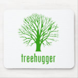 Treehugger Tapetes De Ratón