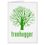 Treehugger Tarjetas