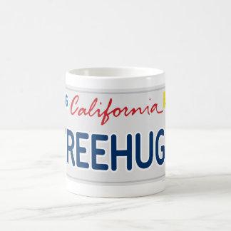 TREEHUGR Mug