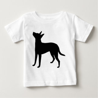 Treeing Feist Baby T-Shirt