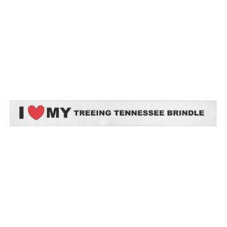 Treeing Tennessee Brindle love.png Grosgrain Ribbon
