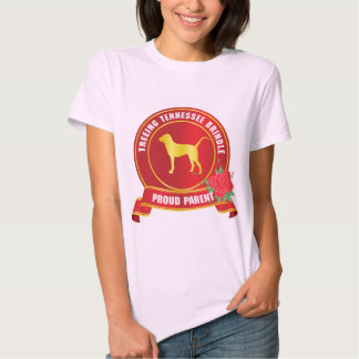 Treeing Tennessee Brindle Shirts