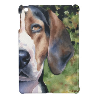 Treeing Walker Coonhound Cover For The iPad Mini