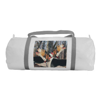 Treeing Walker Coonhound Gym Bag