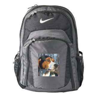 Treeing Walker Coonhound Nike Backpack
