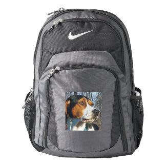 Treeing Walker Coonhound Nike Backpack