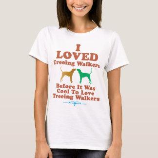 Treeing Walker Coonhound T-Shirt