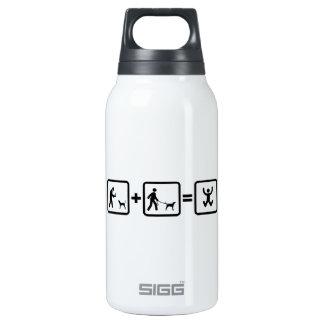 Treeing Walker Coonhound Thermos Water Bottle