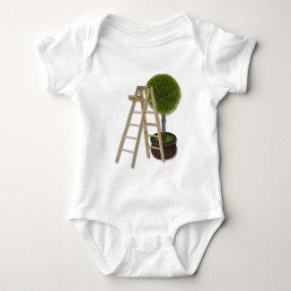 TreeLadder083010 Infant Creeper