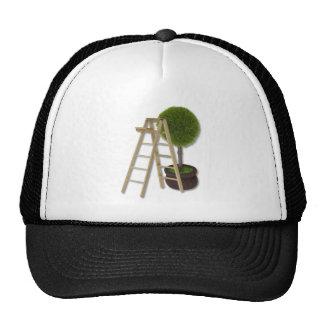 TreeLadder083010 Trucker Hat
