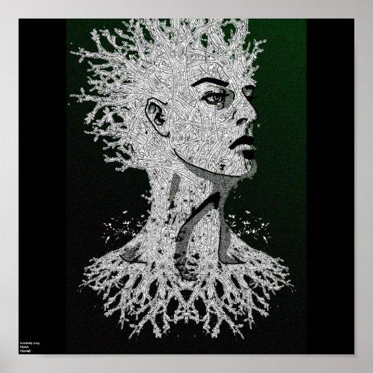 treelady poster