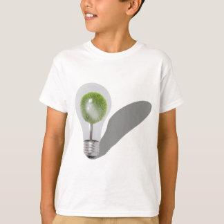 TreeLightbulb062210shadows Camisas